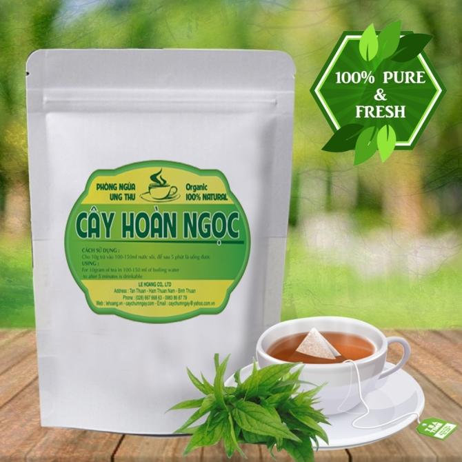 CAY HOAN NGOC